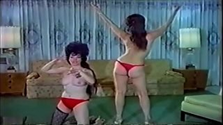 The Case of the Stripping Wives (1966) – Preview Trailer